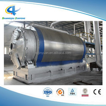 Great Profit Margin Low Cost Used Tire/Garbage Recycling Equipment with CE, SGS, ISO