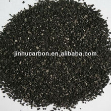 Granular activated carbon for benzene removal