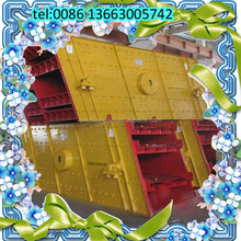Good quality wet vibrating screen with high efficiency from YIGONG machinery