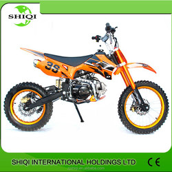 The Best Selling 125cc Dirt Bike For Sale/SQ-DB108