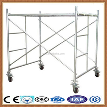 hot sale metal scaffolding, frame scaffolding systems, scaffolding cantilever