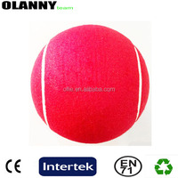 cheap price ITF approved manufacturer ODM tennis ball