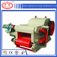 2015 New CE Approved High Capacity Biomass machine wood chipper