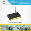 F3125 WEB Cli Industrial Router For