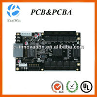 High Standard Electronic Tablet PCBA