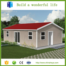 HEYA prefab light steel structure buying house in dhaka
