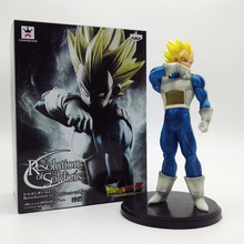 ROS Vegeta anime figure toys Japan anime TV Dragon Ball Z figures doll