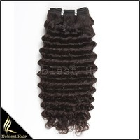 wholesale 7a deep wave european virgin hair wavy 100 human hair weave distributors