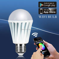 new products development t20 12v 21w wedge bulb play by SmartPhone