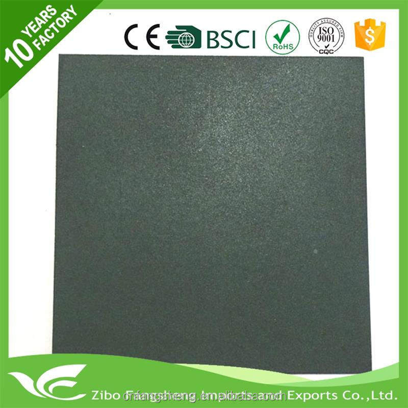 high quality liquid floor tiles colored rubber sheets for wholesales