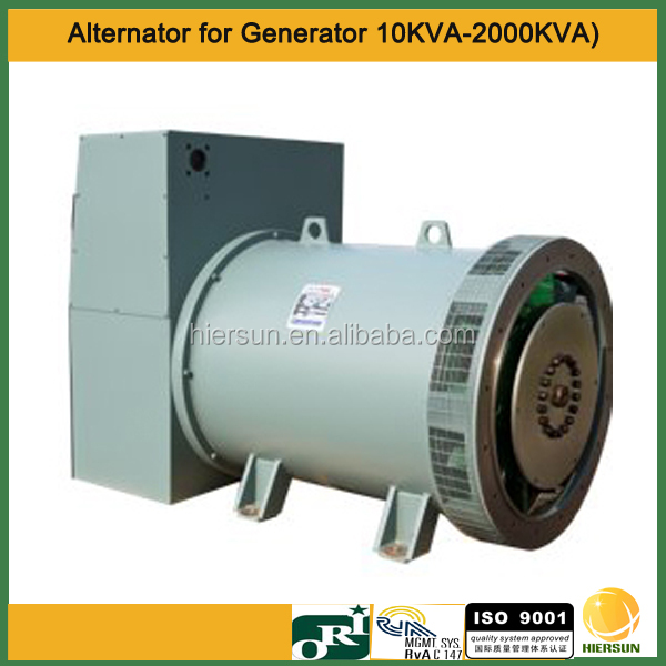 50hz 60hz Marathon 10kw alternator