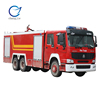 Cheap And High Quality used fire trucks for sale