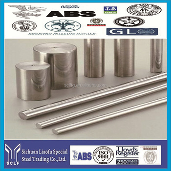 Factory Price and Top Quality sae 4140 Steel Price Alloy Steel Hot Rolled Bar