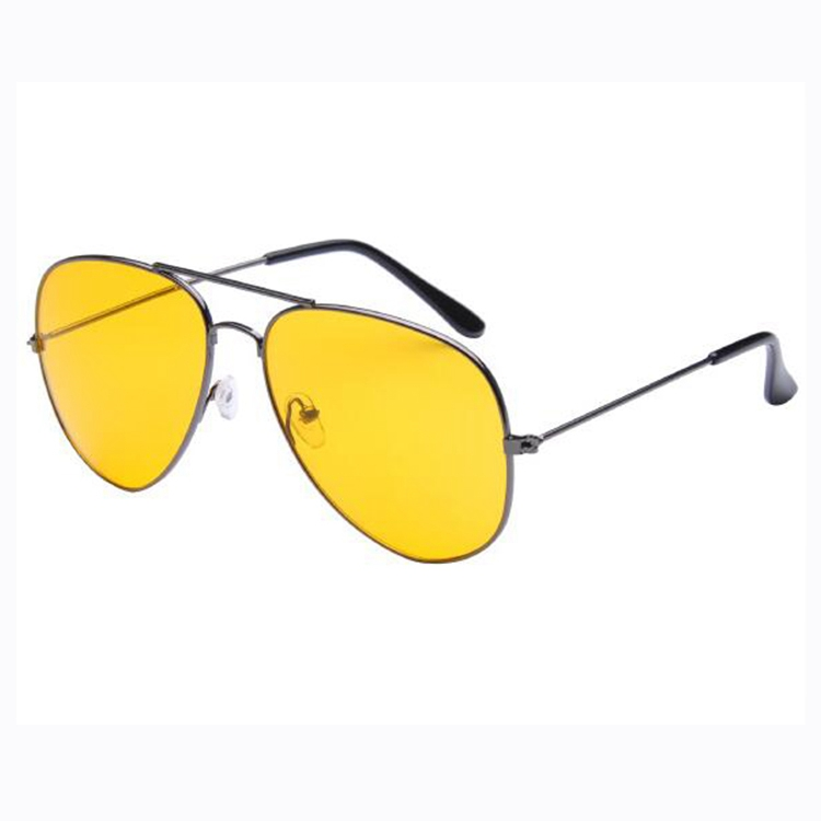 CIYUAN Chinese New Year 2018 Cheap Prices Metal Men Sunglasses