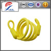 7 7 PVC Coated Spiral Wire