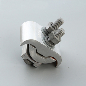 Aluminium Parallel Groove PG Clamp