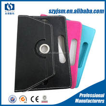 Hotsale colorful leather case for kid tablet pc 7 inch