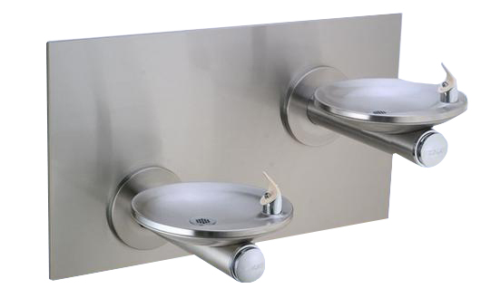 Drinking water fountain bubbler,wall mounted water dispenser