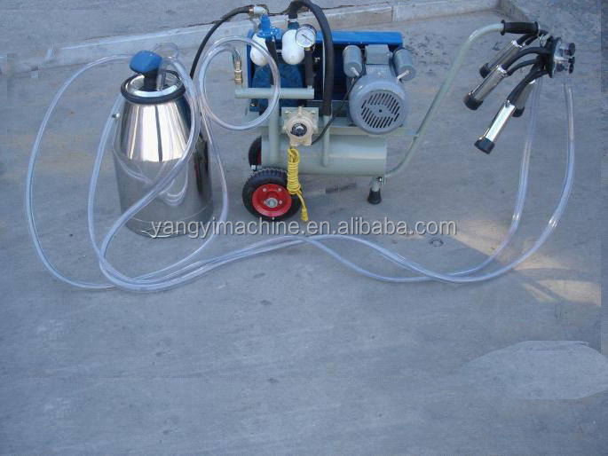 New generation Functional Milking Accessories Pail Milking Machine Tube price in India