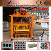 cabro paving block making machine kenya, interlock brick making machine price