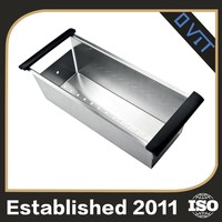 Highest Level Customize 304 Stainless Steel Kitchen Sink Accessories