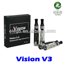 Wholesale Good Atomizer Vision ce4 v3 clearomizer from elego