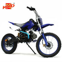 125cc 4 stoke kick start dirt bike