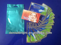PROFESSIONAL HOME TEETH WHITENING STRIPS