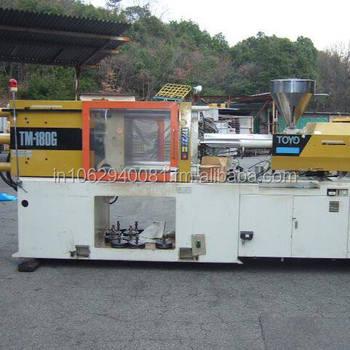 kawaguchi injection molding machine specifications