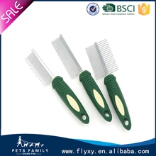 Best quality top sell electronic pet flea comb