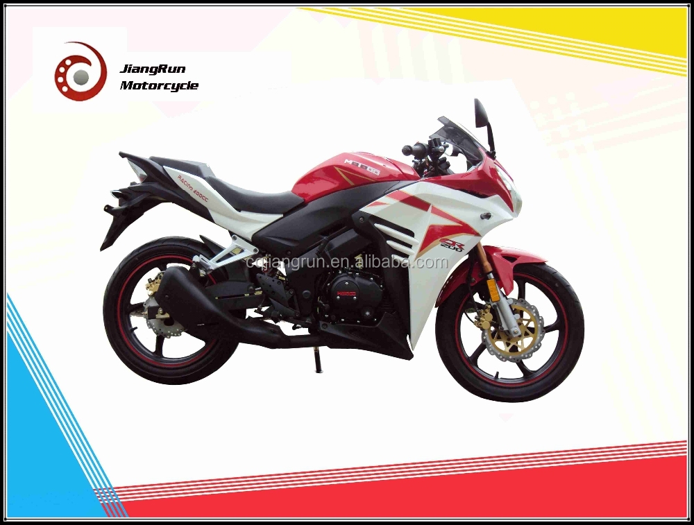 sell 200cc CBR racing motorcycle