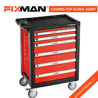 FIXMAN Germany Quality 6 Drawer Tool