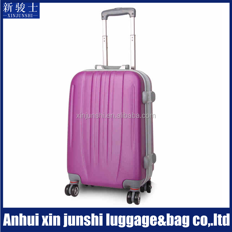 "20"" 24"" 28"" China Cheap Duffle Bag Luggage And Hard Case Trolley Bags"