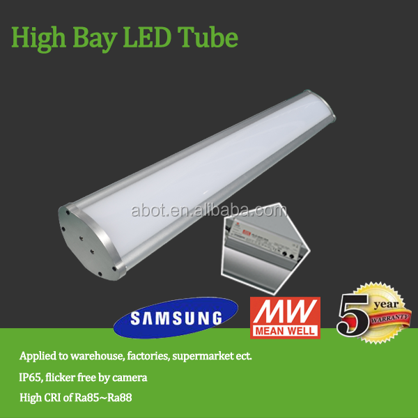 150W Dimmable LED High Bay with waterproof dustproof&vaporproof