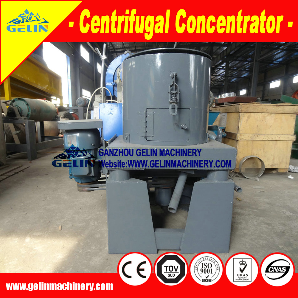 knelson centrifugal gold concentrator stlb20 for small capacity