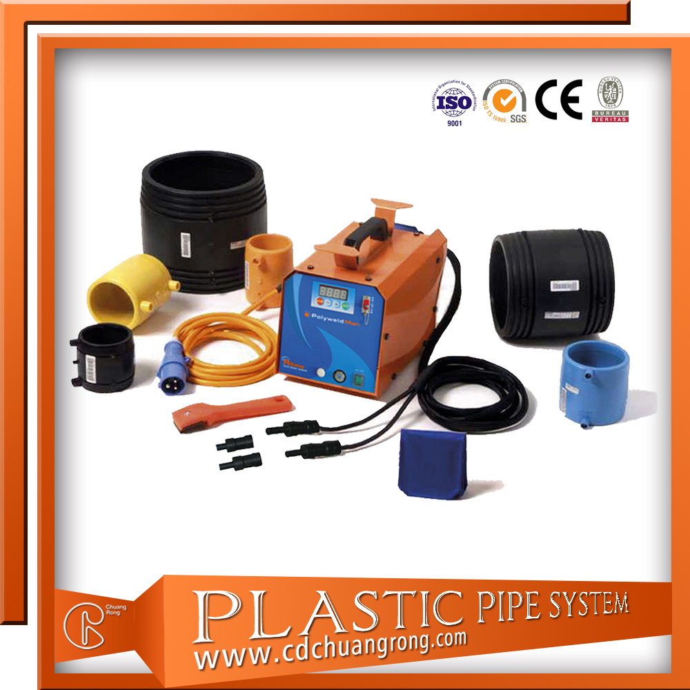 hdpe electrofusion welding machine price