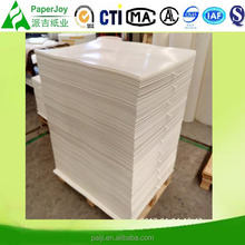 Waterproof Double /Single Side PE Coated Paper Cup Paper In Sheet With Best Price