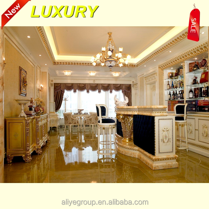 Ac01 Luxury Classic Home Furniture And Home Bar Cabinet Designs Buy Home Bar Cabinet Designs