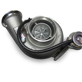 Genuine Iveco turbocharger 5801379078