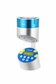 Portable Air Sampler ,high volumn air sampler for pharmacetical GMP room