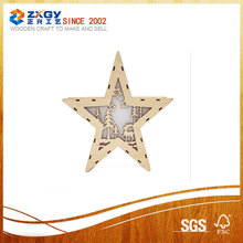 High quality Handmade Decorative star