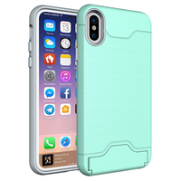Amazon best selling shield line fancy cell phone cases for iphone 8