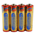 2 years life no rechargeable 1.5v aaa size carbon dry battery r03(r03p)
