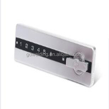Intelligent Password Lock Keypad for Drawer Cabinet Locker