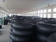 China best agricultural butyl inner tube producer 14.9-24