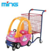 shopping cart with child seat kids shopping cart kids shopping trolley