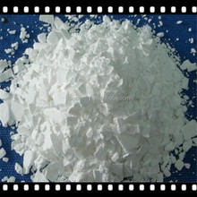 Factory offer calcium chloride powder