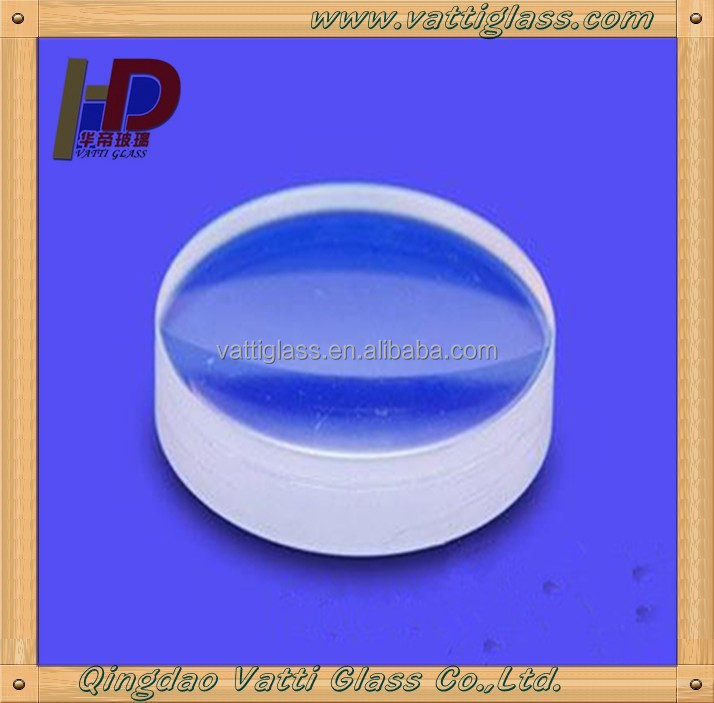 3.3 high pressure borosilicate sight glass