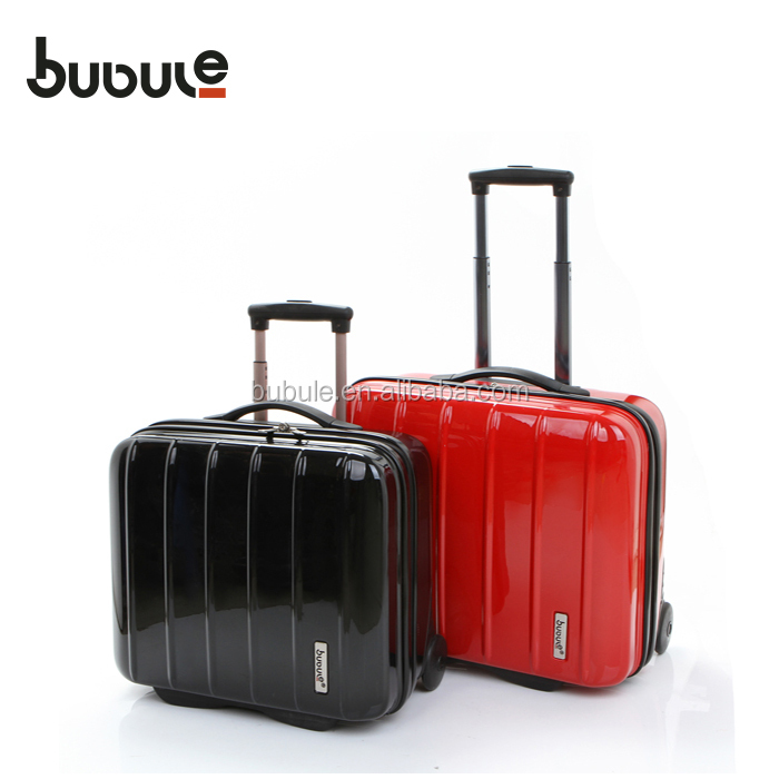 BUBULE 2015 trolley laptop bag trolley bag sizes school trolley bag