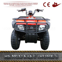 2014 new china supplier new force atv